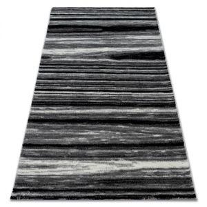 3kraft Kusový koberec AKRYLOVÝ BELLA 7061 šedý
