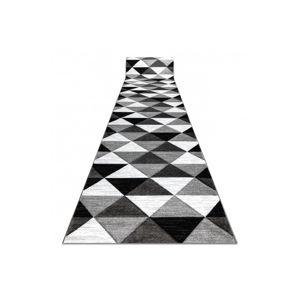 3kraft Běhoun ALTER Rino trojúhelníky šedý