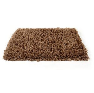 Tutumi Koupelnový koberec PERU hnědý