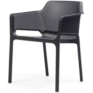 Hector Zahradní židle Nardi Net antracit