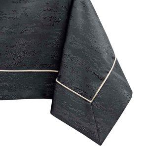 Ubrus AmeliaHome VESTA PPG tmavě šedý