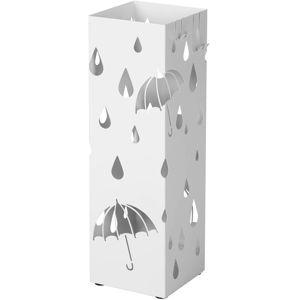 Rongomic Stojan na deštníky Rana bílý