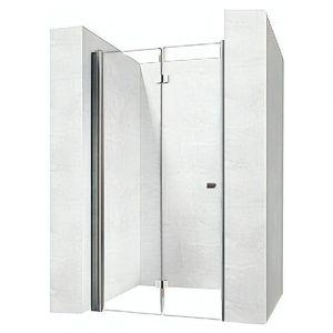 REA Sprchové dveře My Space N 70 cm transparentní