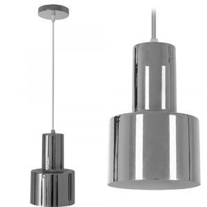 Stropní svítidlo TooLight FLOS stříbrná