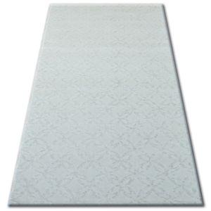 3kraft Kusový koberec AKRYLOVÝ PATARA 0275 Krémový