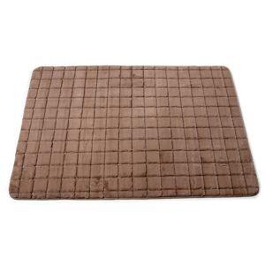 Tutumi Koberec Brick hnědý