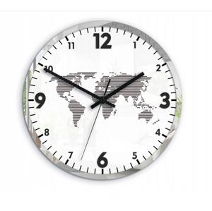 Mazur Nástěnné hodiny Continental