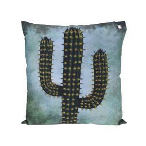 DekorStyle Polštář 45 x 45 cm kaktus 3