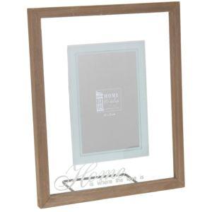 DekorStyle Skleněný rámeček 10 x 15 cm