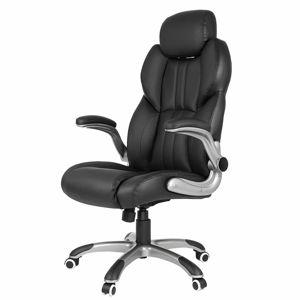 Rongomic Kancelářská židle Zhetur černá