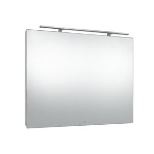 VILLEROY&BOCH Koupelnové zrcadlo VILLEROY & BOCH s osvětlením 100 x750 mm