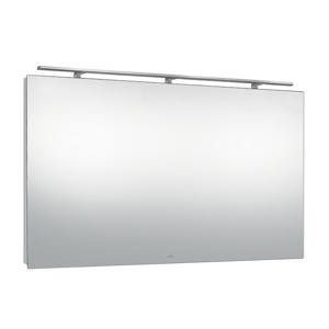 VILLEROY&BOCH Koupelnové zrcadlo s osvětlením VILLEROY & BOCH 1300x750 mm